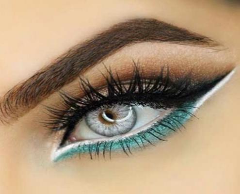 انتخاب رنگ لنز چشم لنز شو| لنز چشم | لنز طبی | 09127306039
