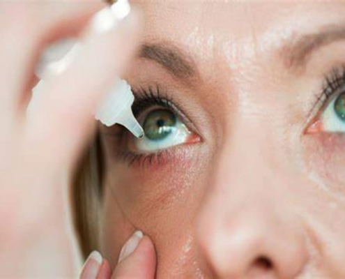 استفاده دائمی از لنز لنز شو| لنز چشم | لنز طبی | 09127306039