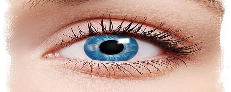 لنز ابی اقیانوسی لنز شو| لنز چشم | لنز طبی | 09127306039